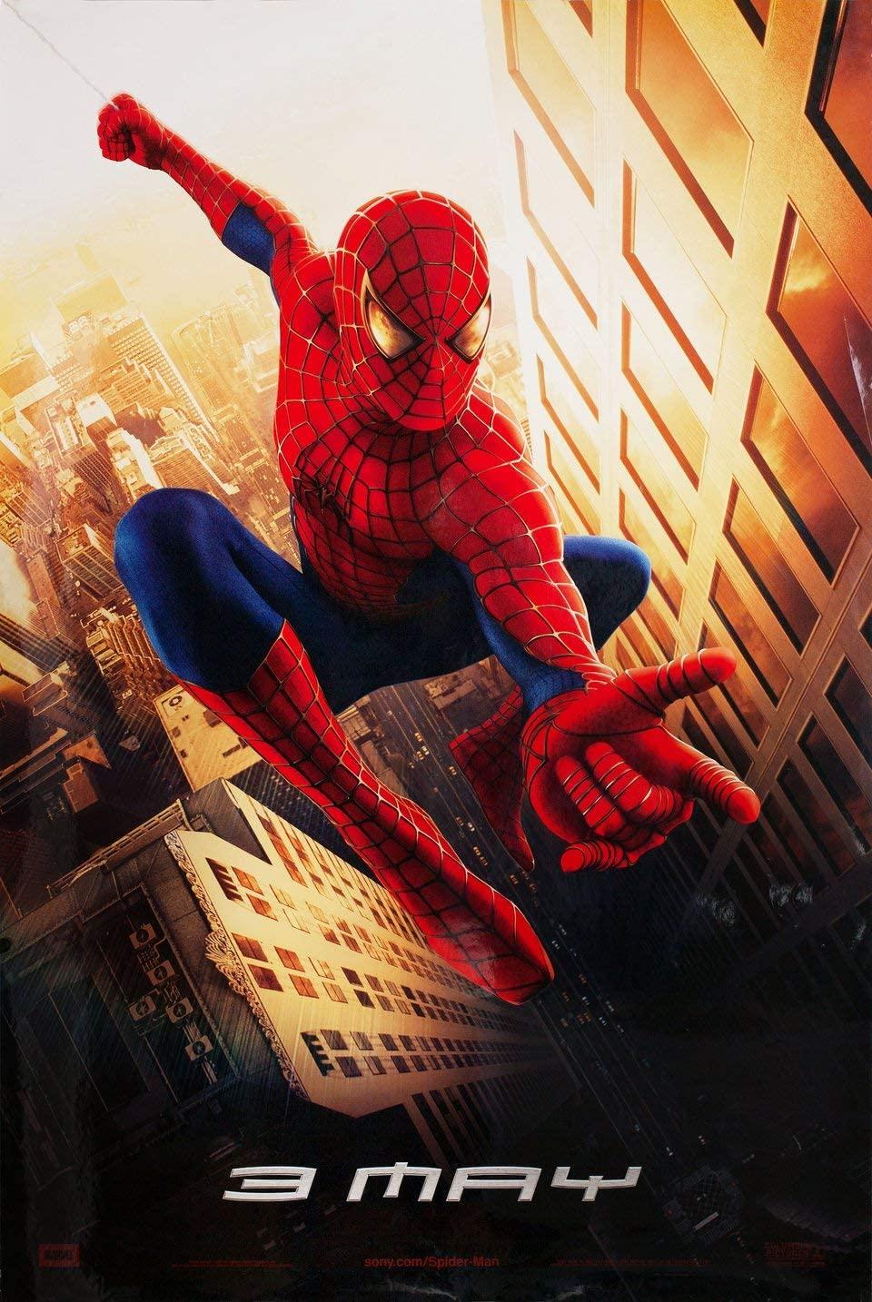 câu nói hay phim người nhện