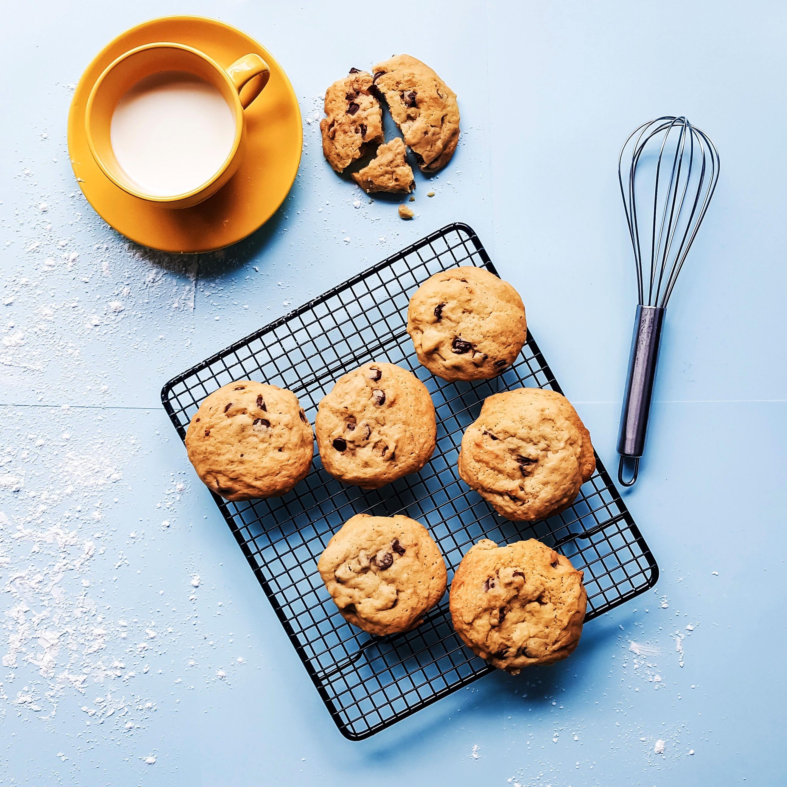 cung hoàng đạo bánh cookie