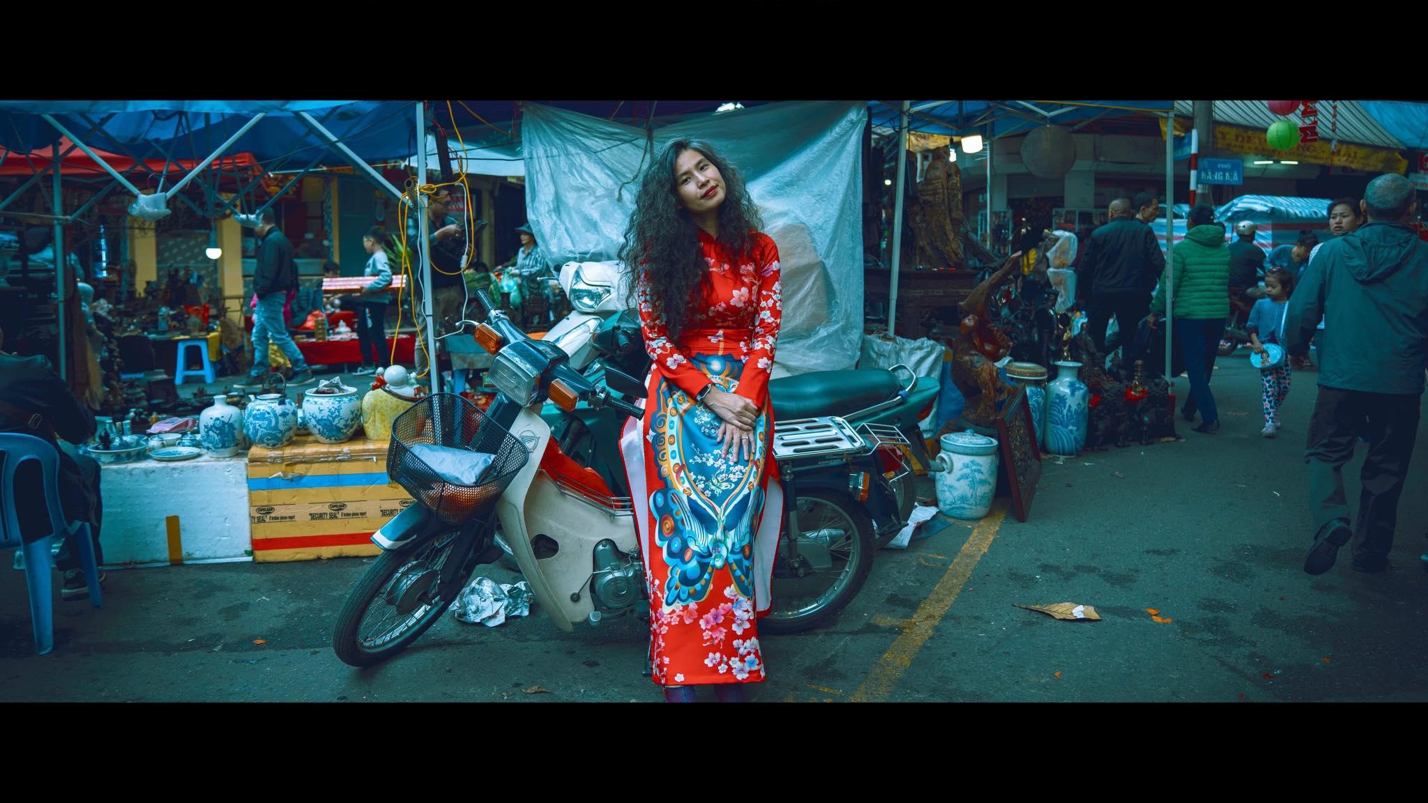 ntk thủy nguyễn chia sẻ về tình hình local brand Việt trong dịch COVID-19