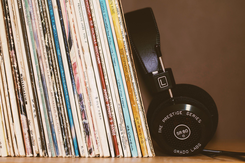 nghe nhạc khi cách ly