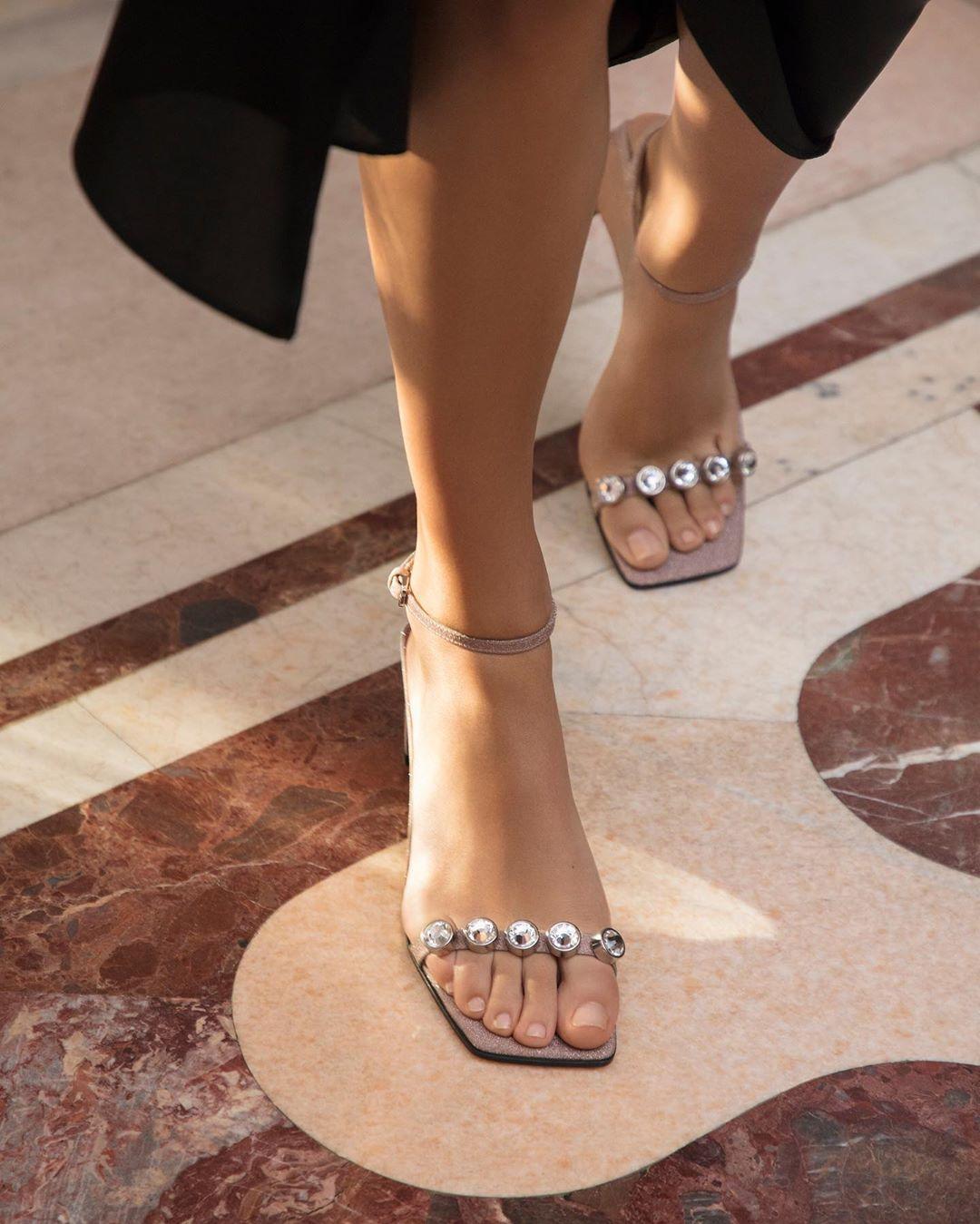 bst giày của nhà thiết kế sergio rossi 2