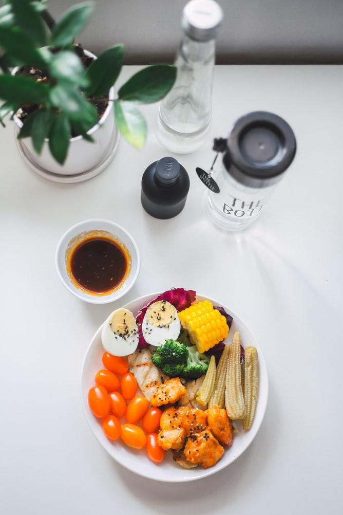 Kế hoạch giảm cân nhanh những vẫn đảm bảo sức khoẻ cơ thể nhờ vào thực đơn giảm cân.