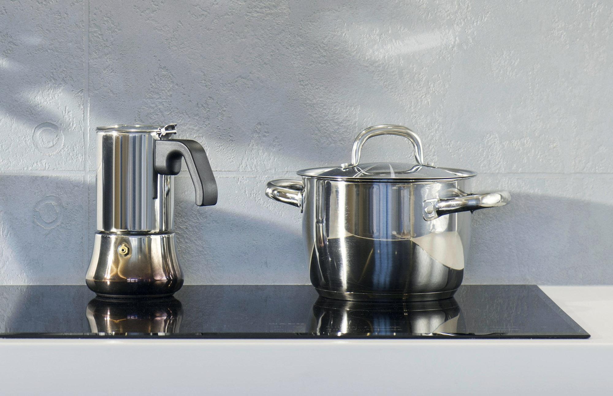 tiết kiệm các dụng cụ nhà bếp