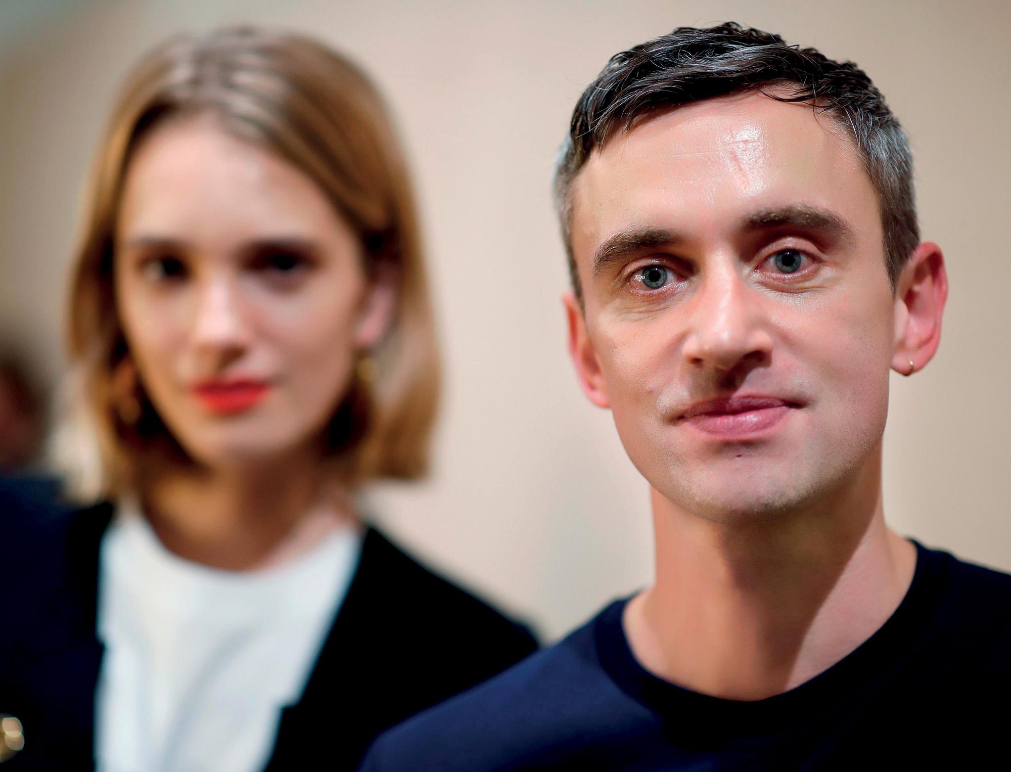 thời trang bền vững - 2 nhà thiết kế của thương hiệu Patou