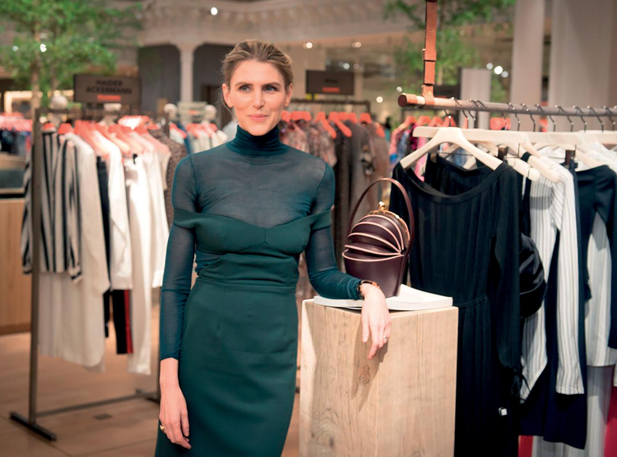 thời trang bền vững - thương hiệu chấm dứt sản xuất dư thừa