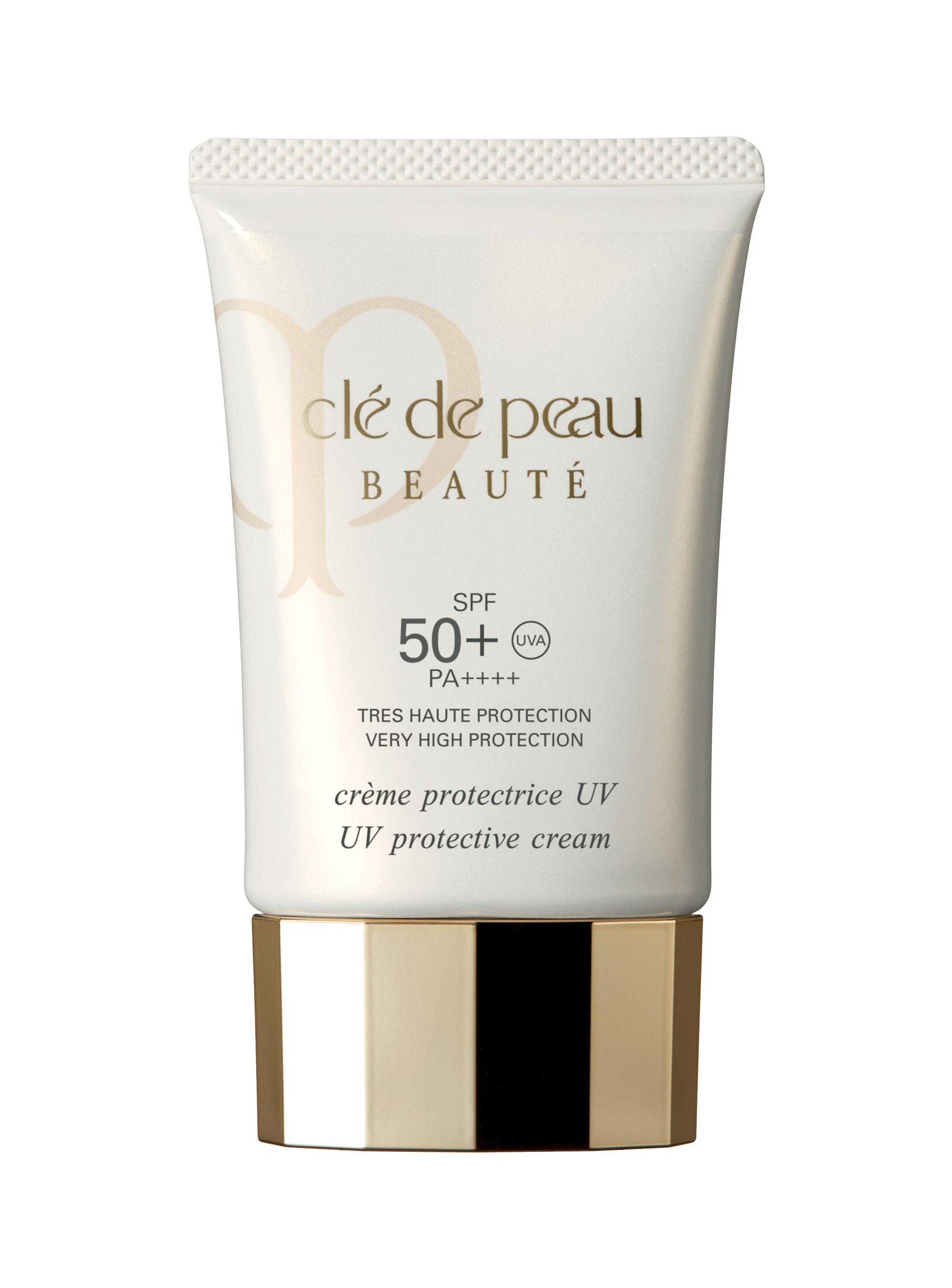 kem chống nắng Cle de Peau Beaute