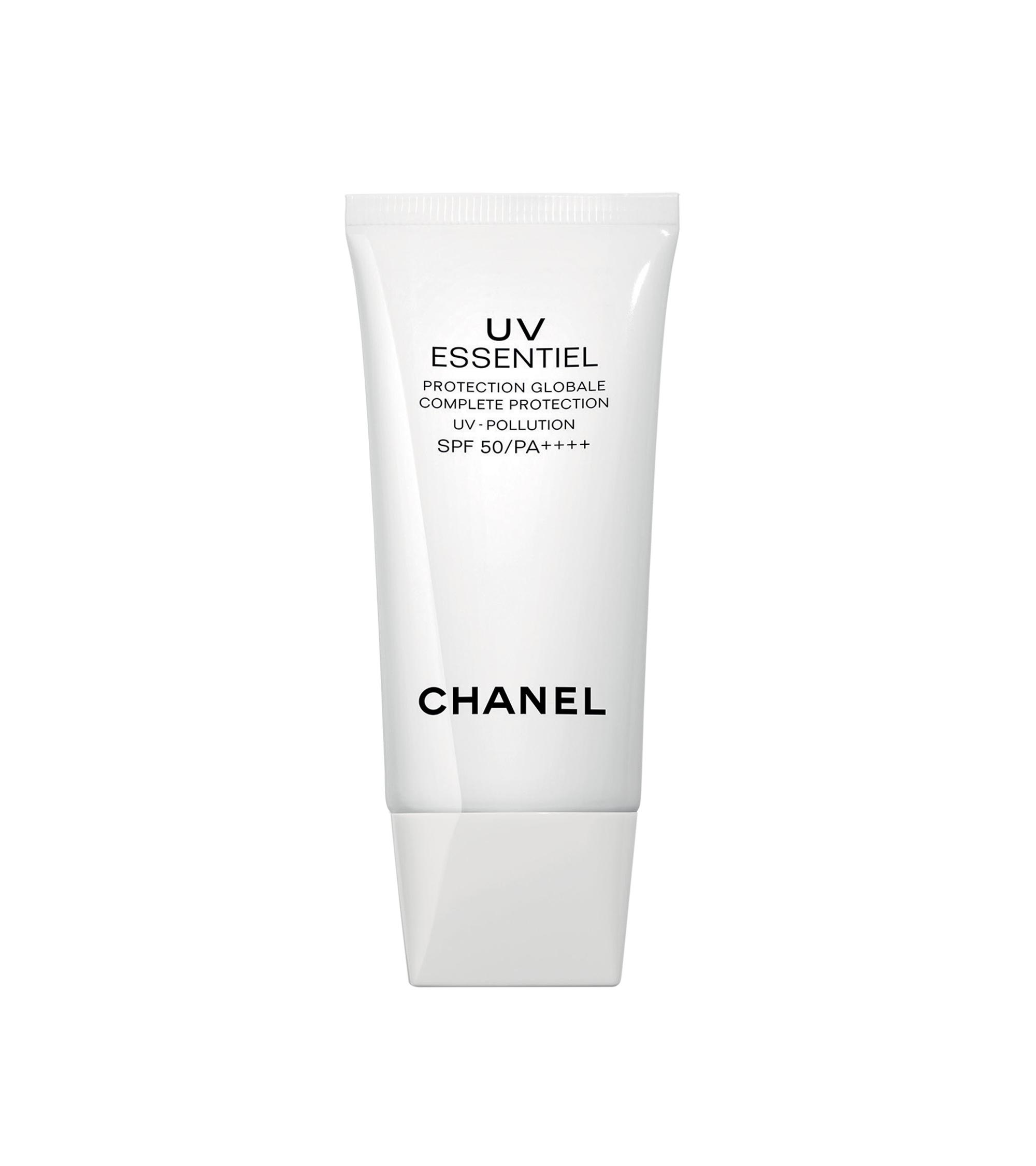 kem chống nắng uv Essentiel Chanel