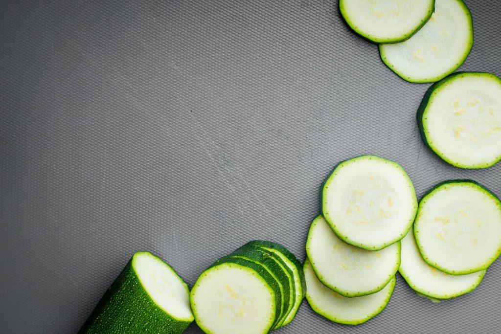 Bí đao - Thực phẩm giải nhiệt không thể thiếu trong chế độ ăn.