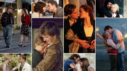 Day dứt với 20 phim tình cảm lãng mạn về tình yêu đẹp và buồn