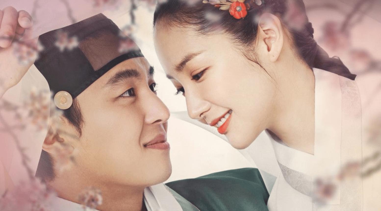 Park Min Young trong phim Bảy ngày làm Vương hậu
