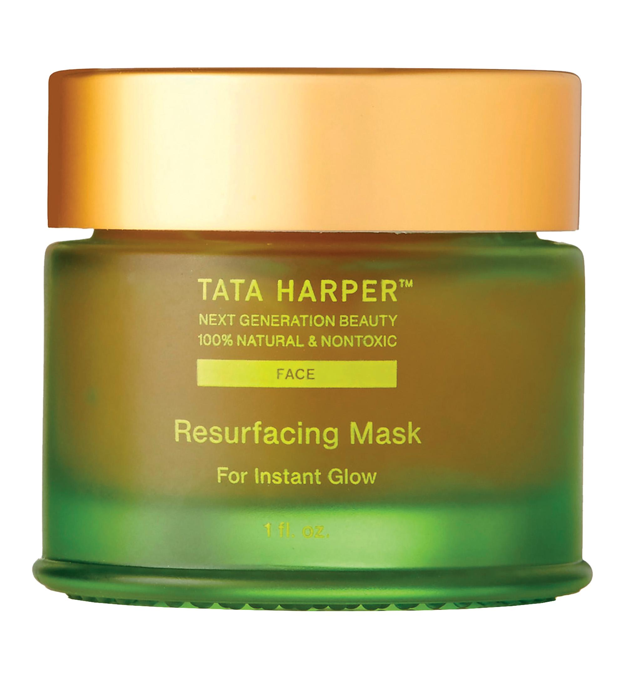 mỹ phẩm thuần chay mặt nạ Tata Harper
