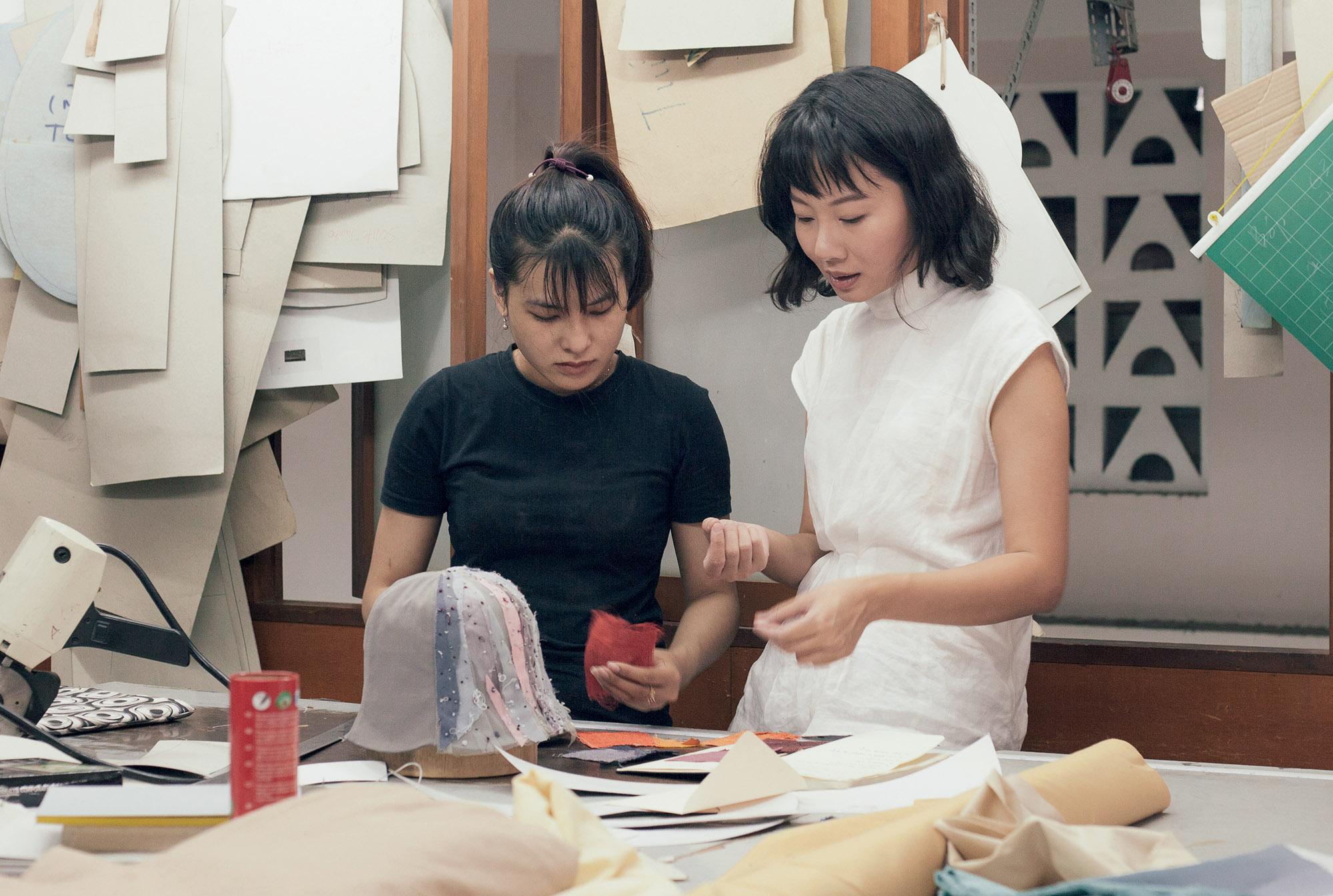 Leinné nữ sáng lập Hải Minh