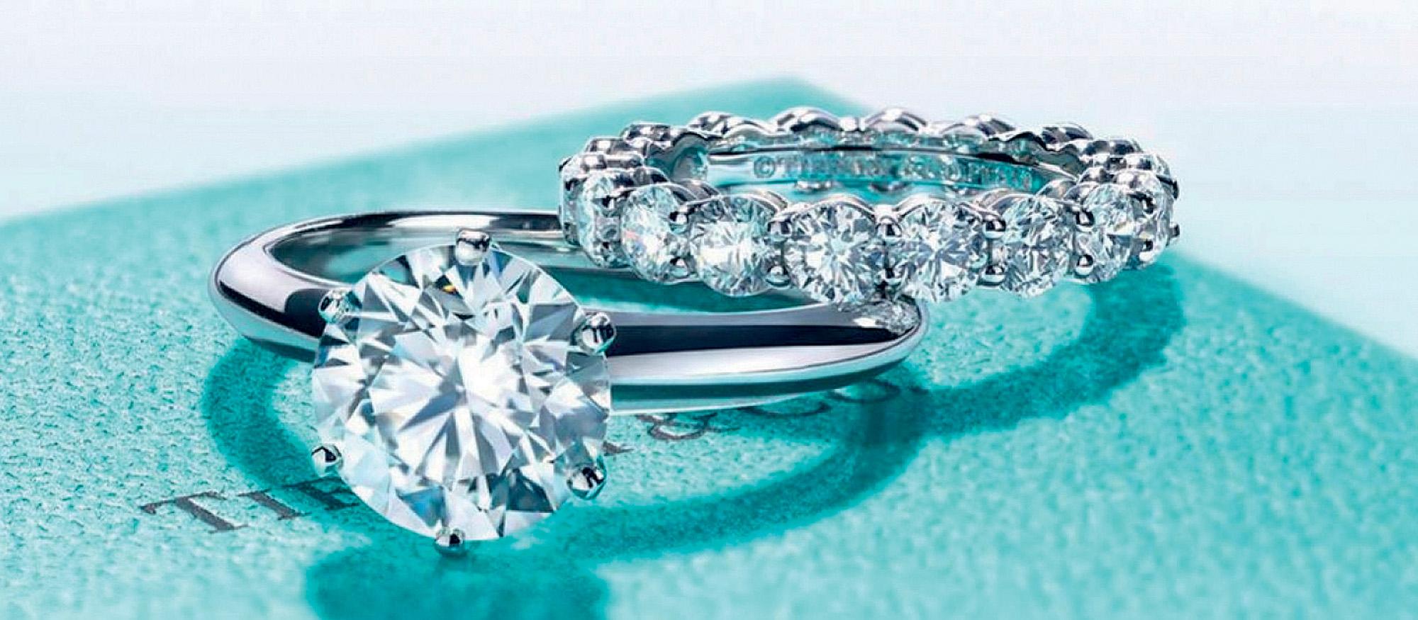 thương hiệu Tiffany & Co