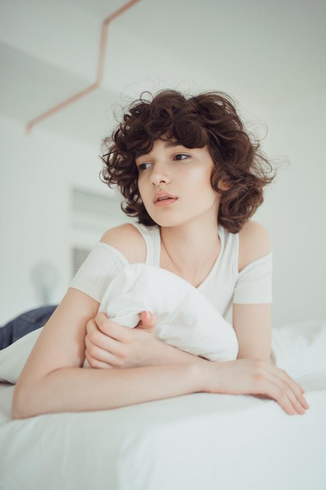 Tóc ngắn đẹp - Mang nét trẻ trung cho ngày Hè năng động.