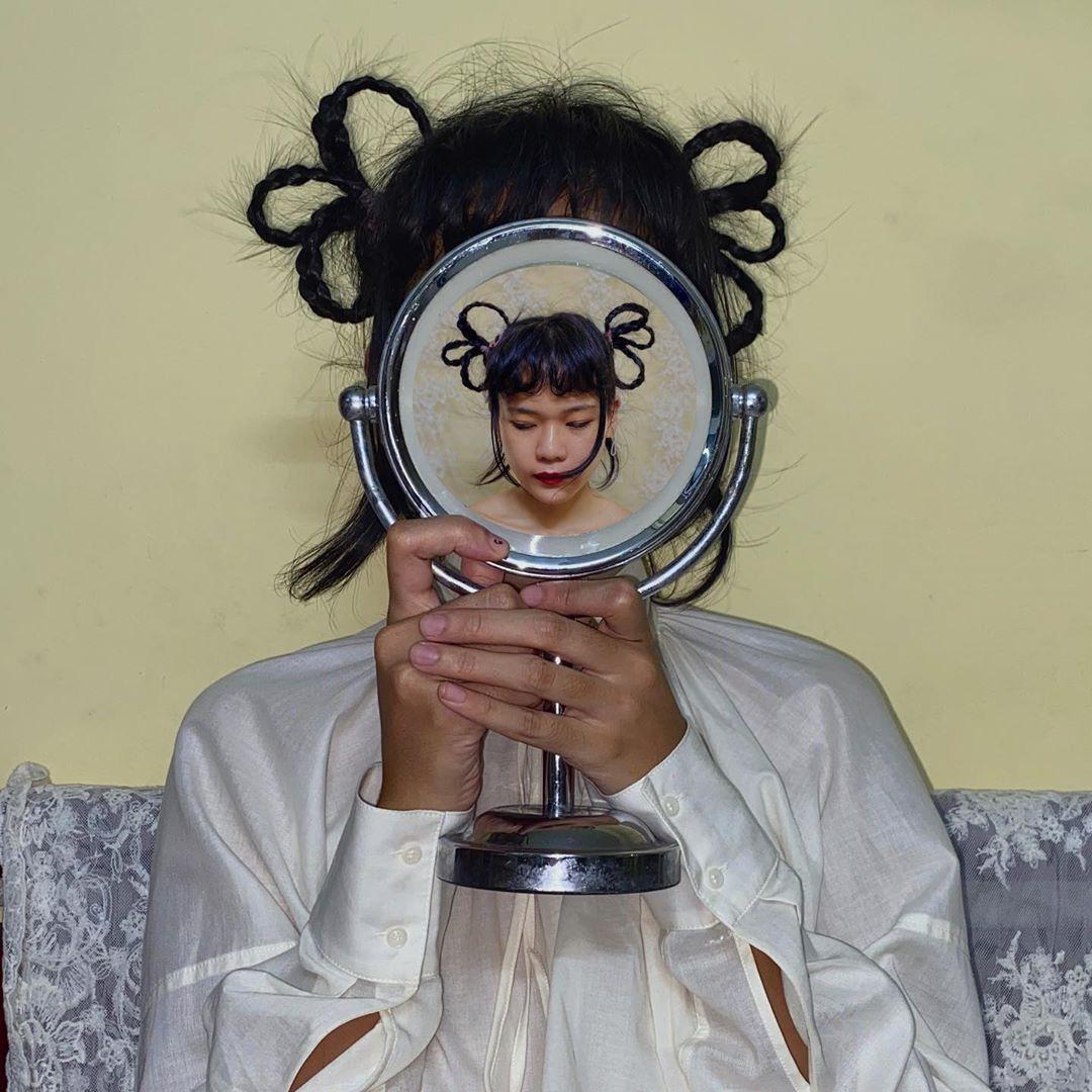 chụp ảnh tại nhà stylist elle việt nam
