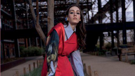 Thời trang bền vững: Cuộc hội ngộ của những