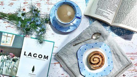 Học cách tận hưởng cuộc sống với triết lý Lagom của người Thụy Điển