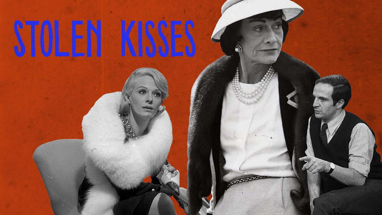 inside chanel - gabrielle chanel và phim stolen kisses
