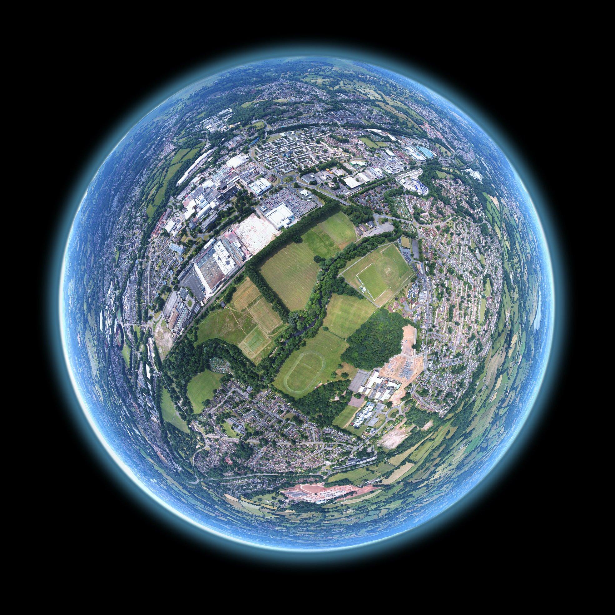 biến đổi khí hậu trái đất nóng lên