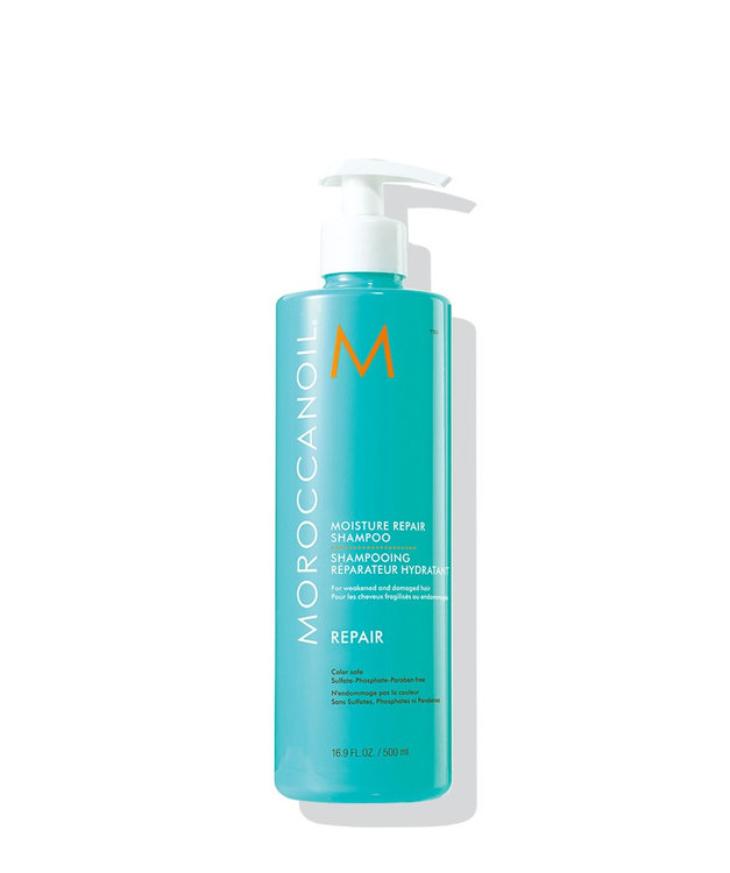 Những sản phẩm chăm sóc tóc giúp tóc mềm mại và óng mượt.