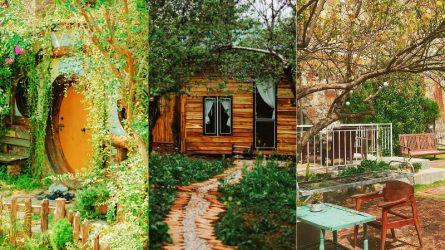 Điểm danh 14 homestay yên bình giữa lòng thiên nhiên xanh mát