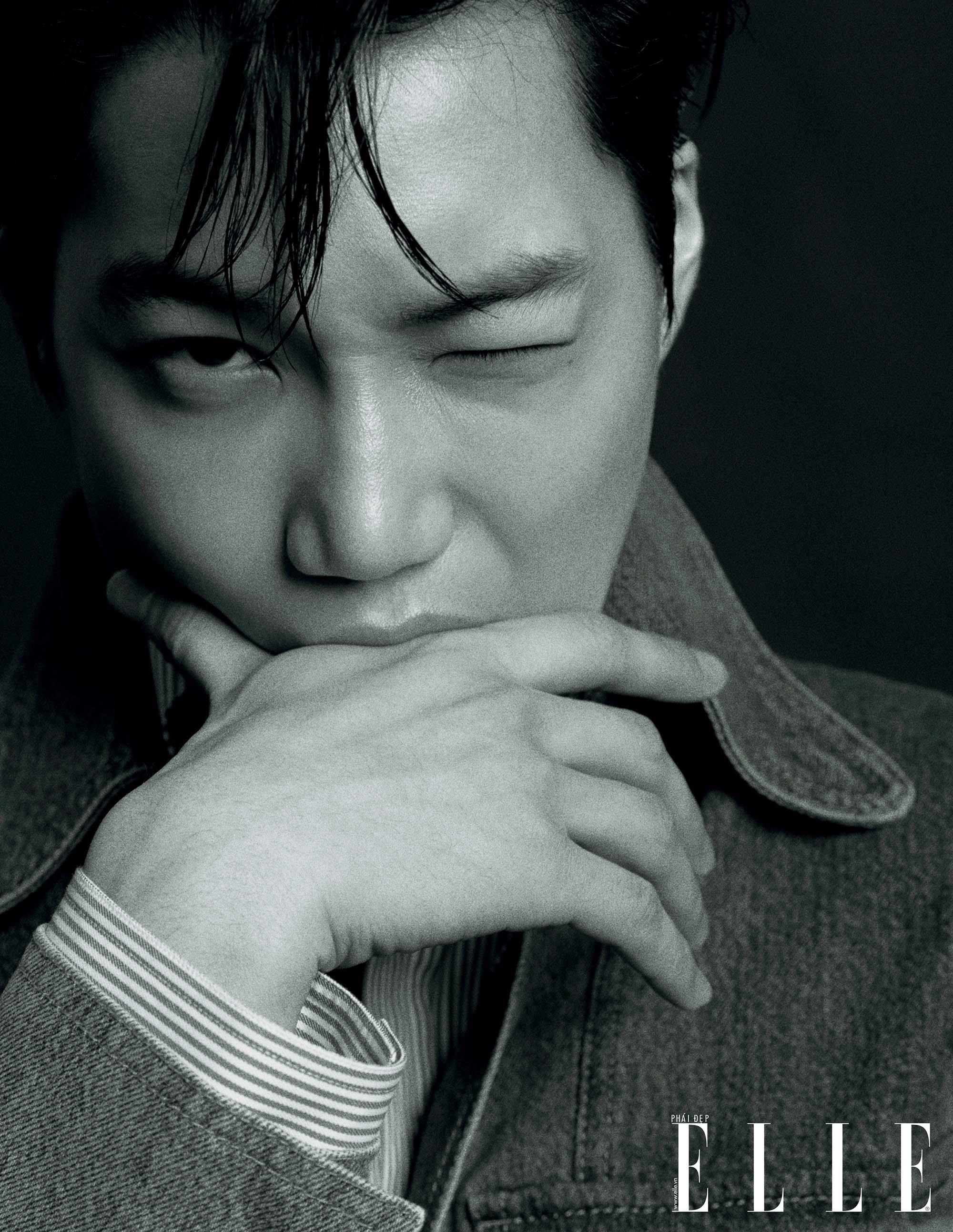 Kai EXO phong cách cá nhân
