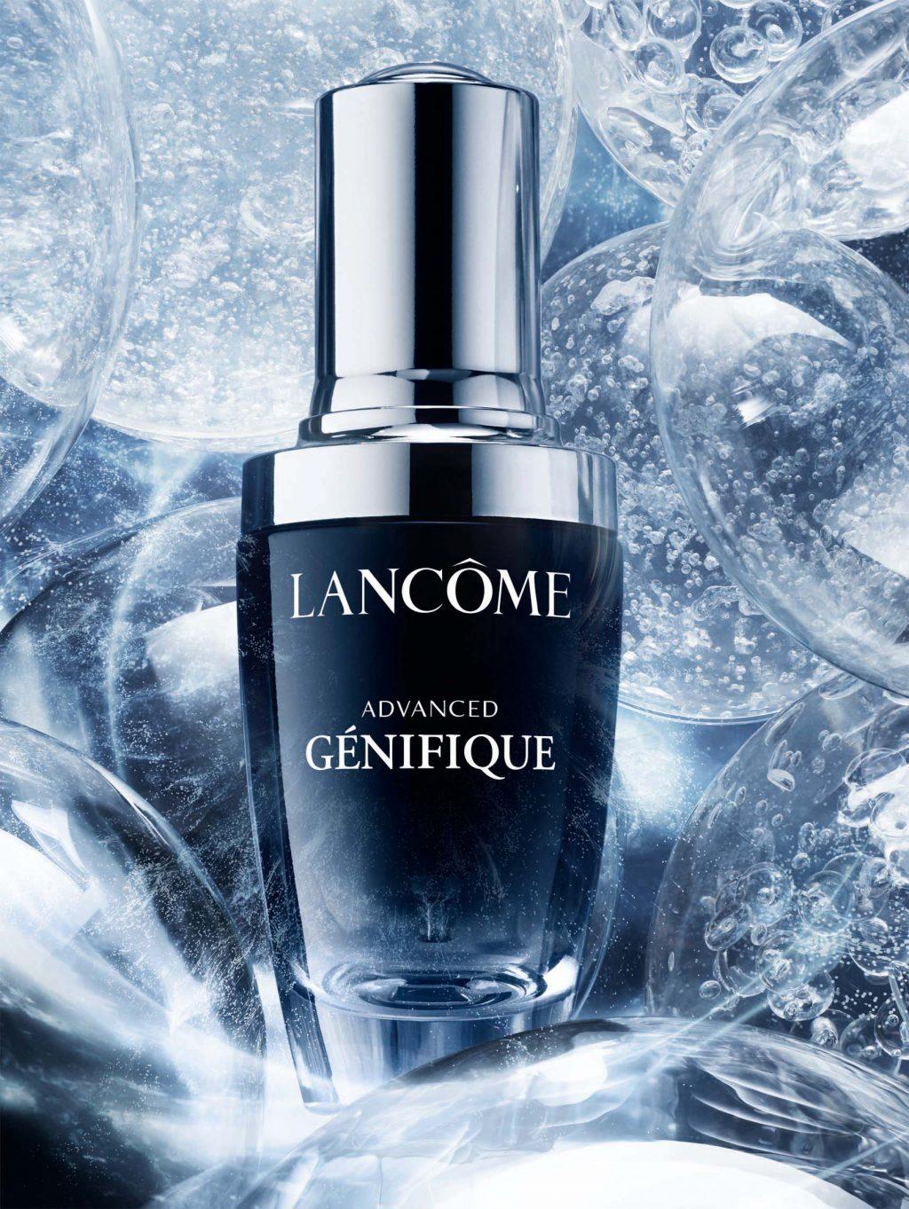 Tinh chất trẻ hoá Lancôme – Advanced Génifique.