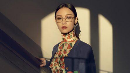 Tự tin đón nắng với 6 kiểu kính thời trang dẫn đầu 2020