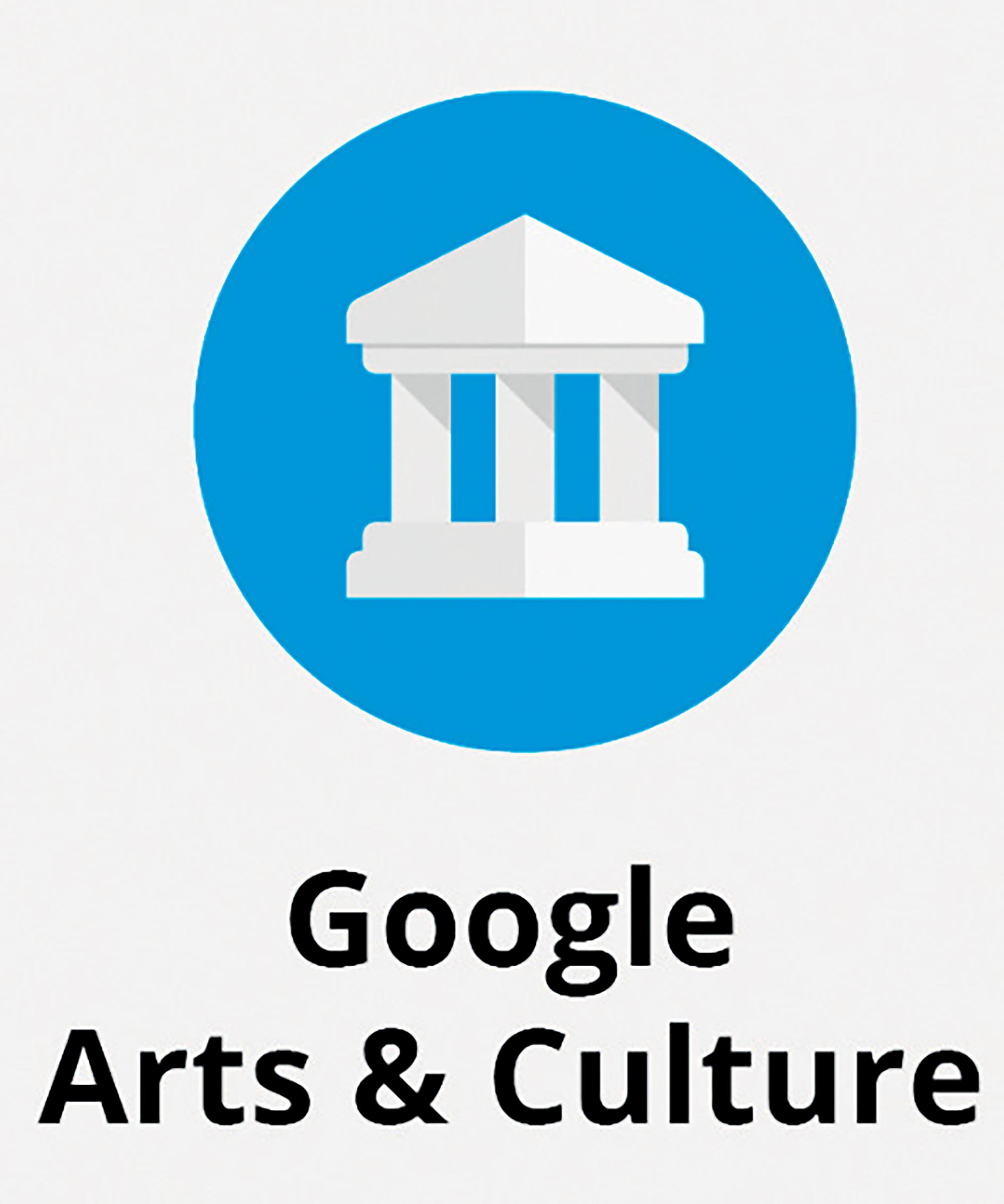 du lịch Google Art Culture