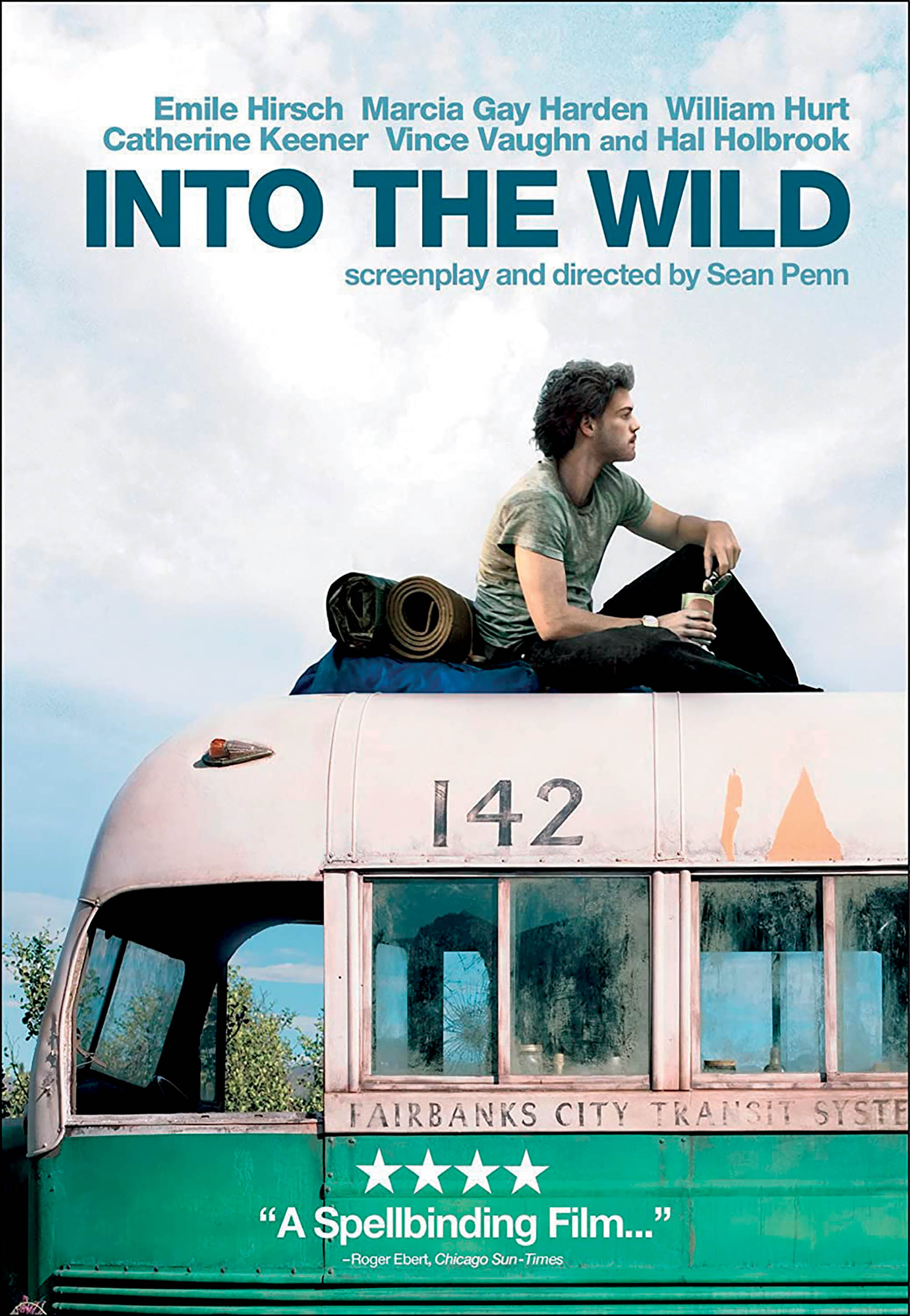 du lịch Into The Wild
