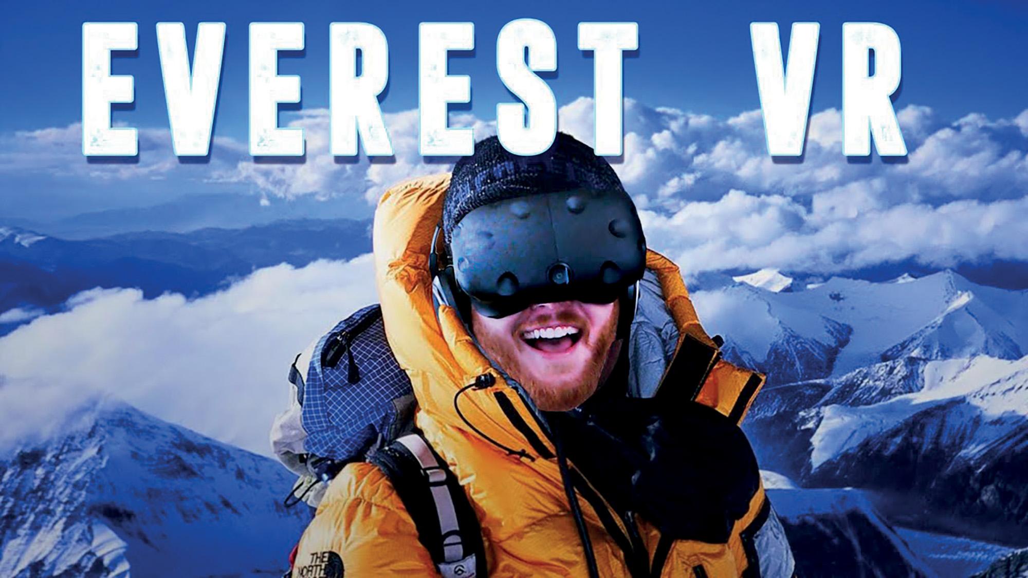 du lịch tham quan núi Everest