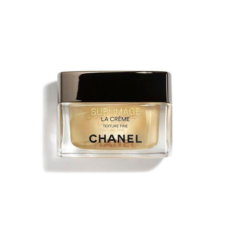 Sản phẩm chống lão hoá toàn diện Chanel - Sublimage La Crème.