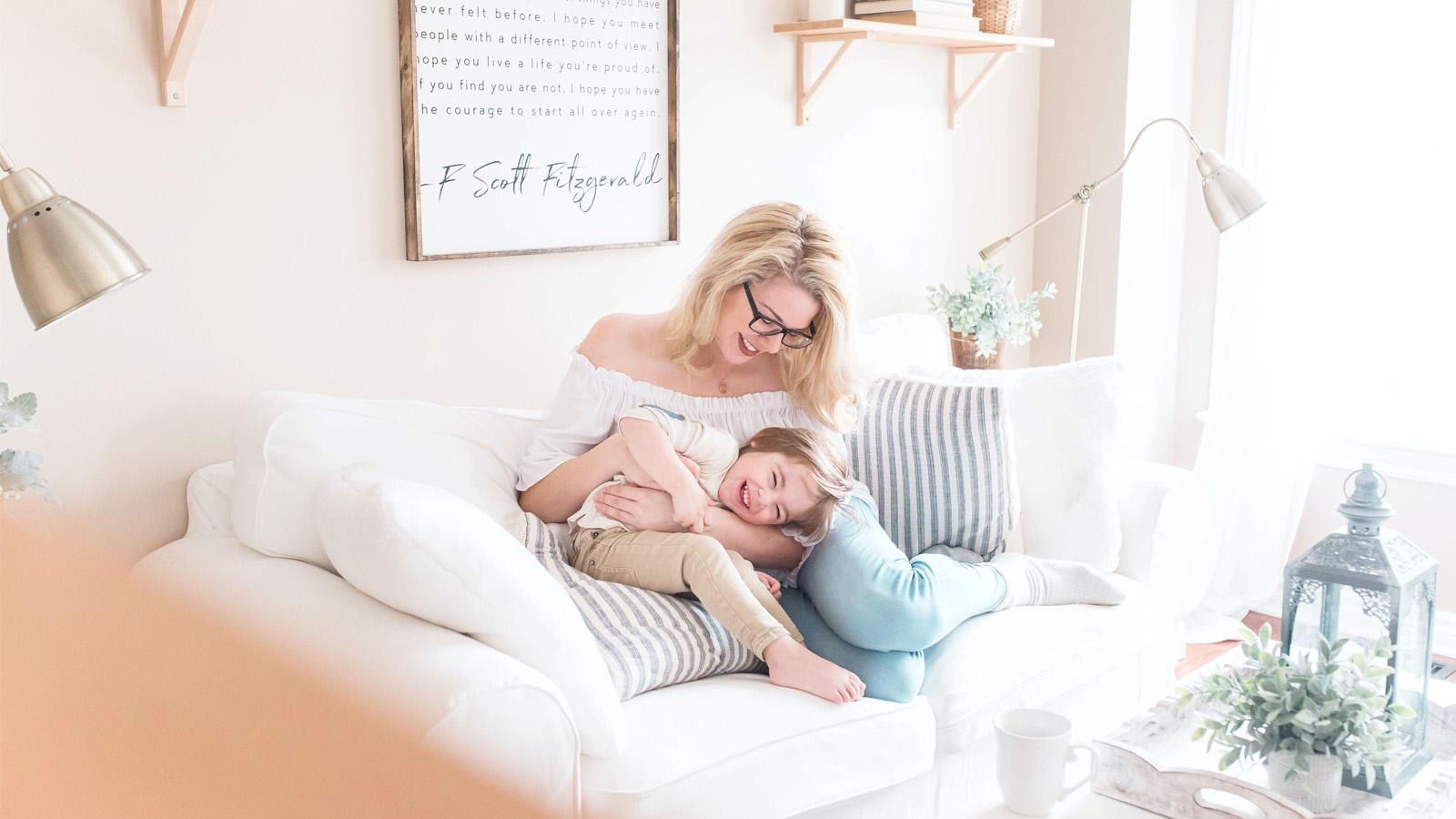 câu nói hay về việc làm mẹ