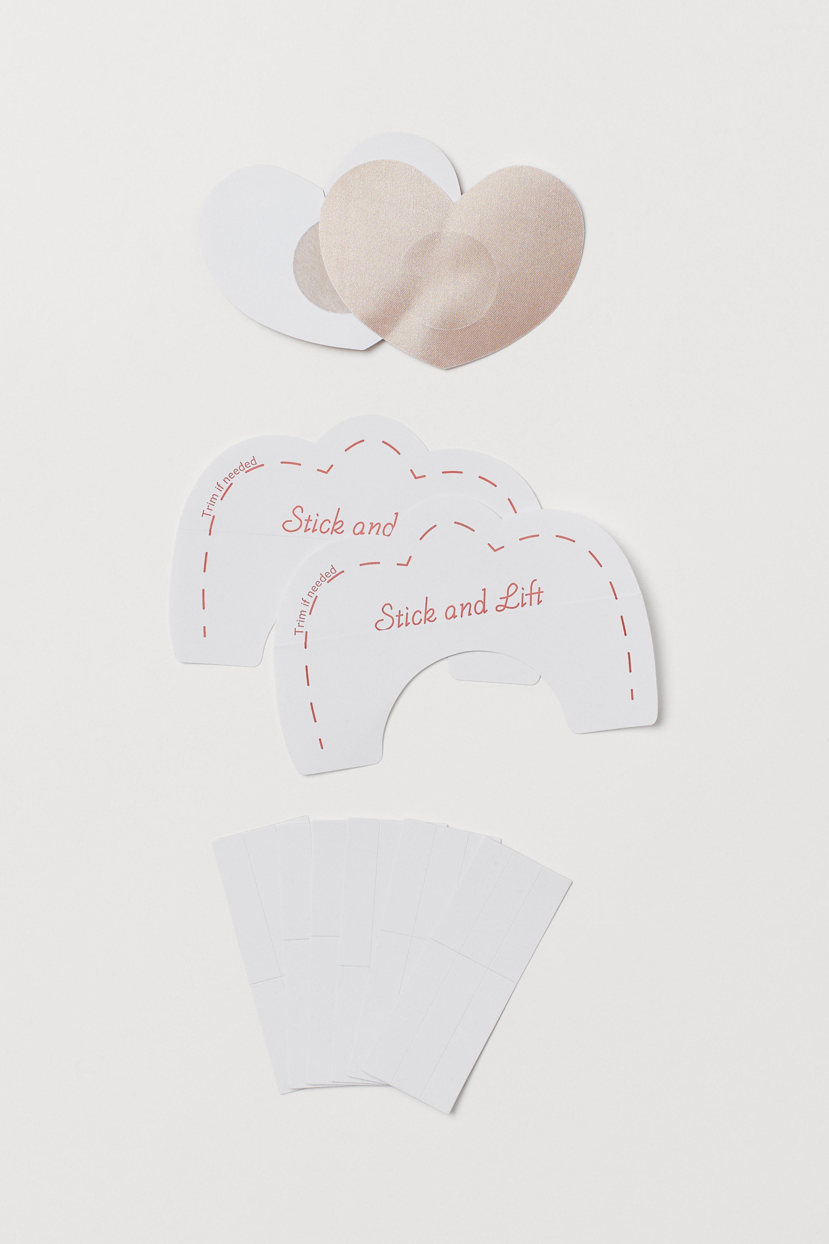 Áo lót nữ mùa Hè - miếng dán ngực H&M