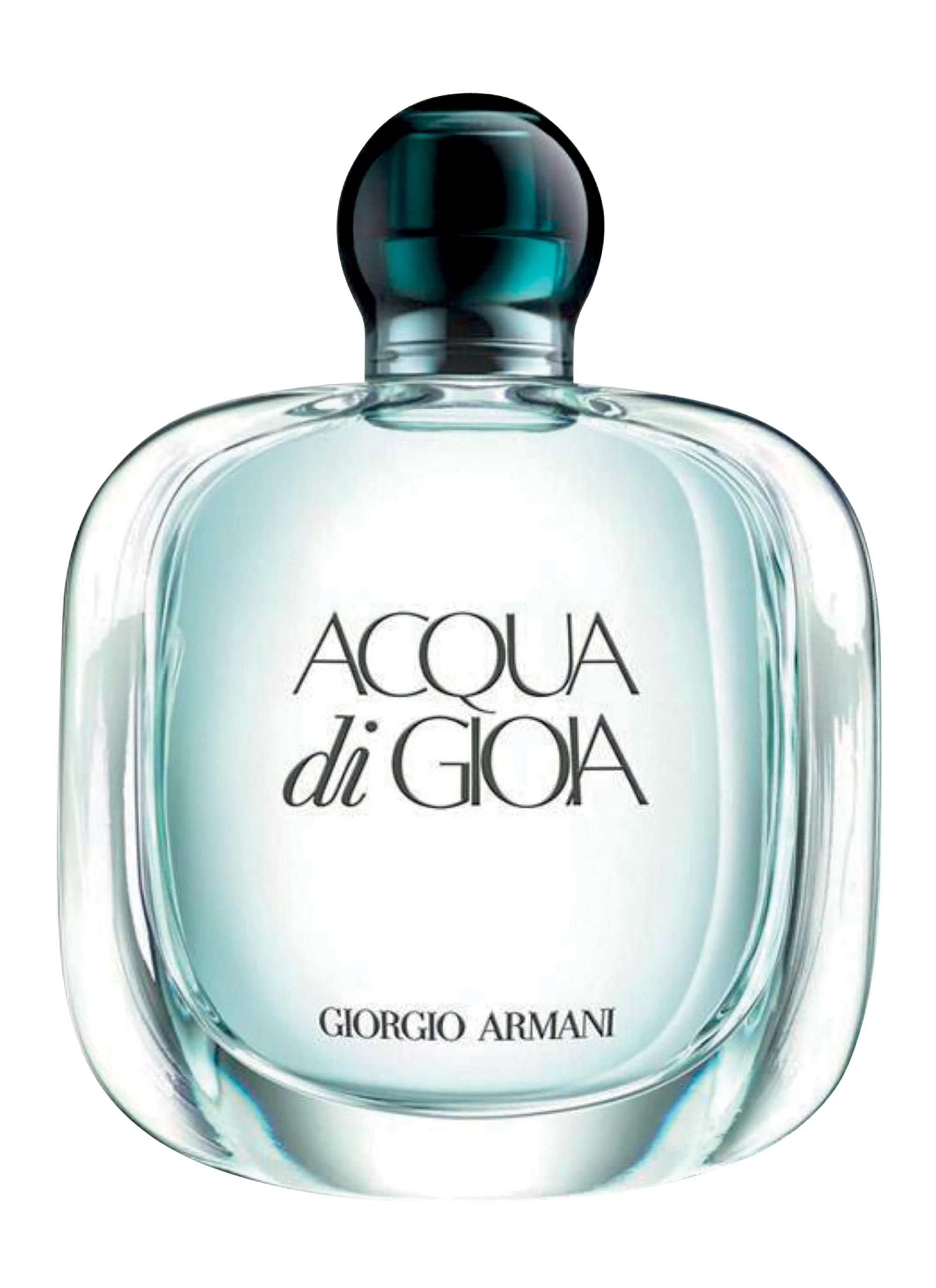 bạc hà nước hoa Acqua Di Giorgia Giorgio Armani