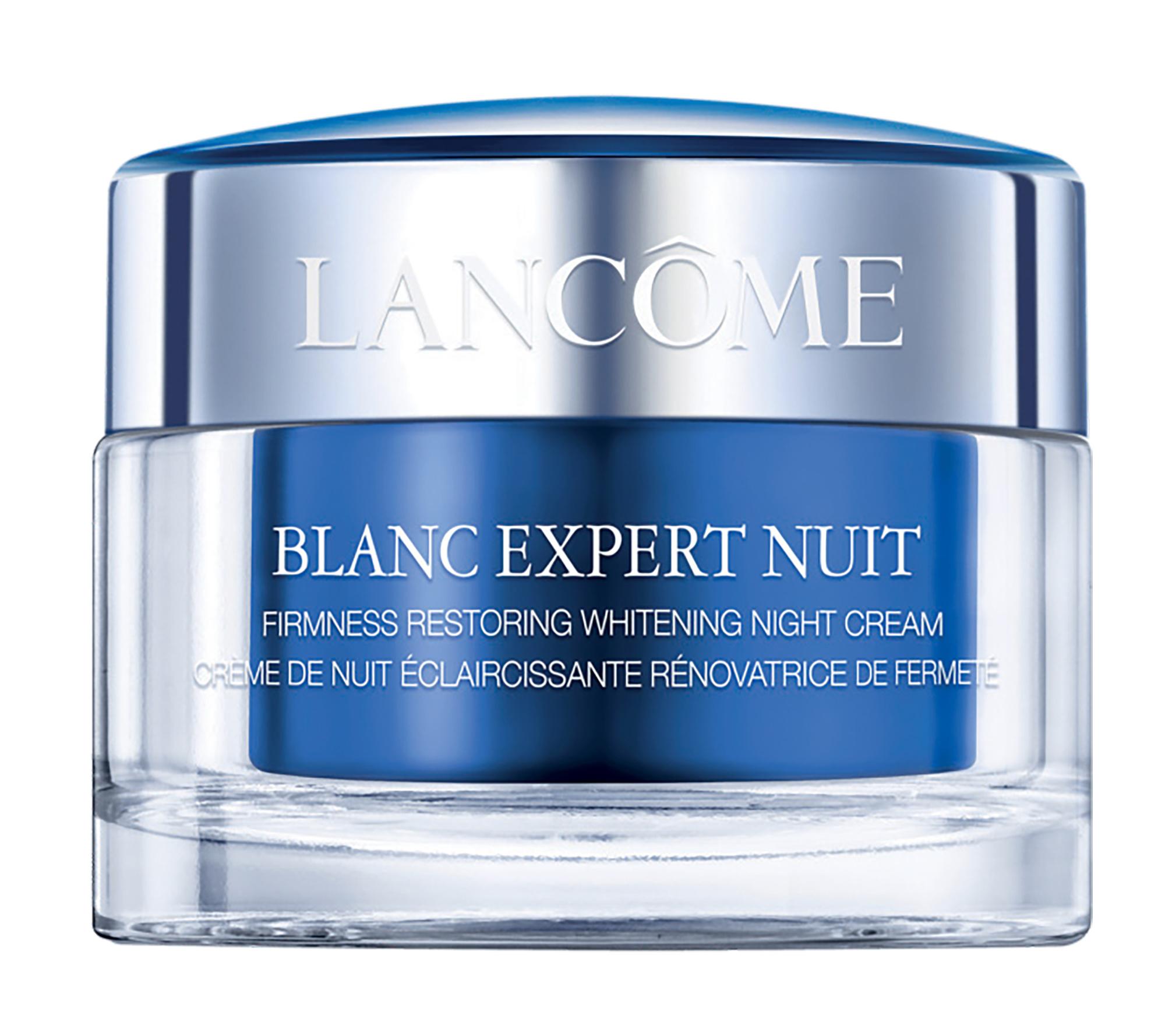 dưỡng trắng sản phẩm Lancome