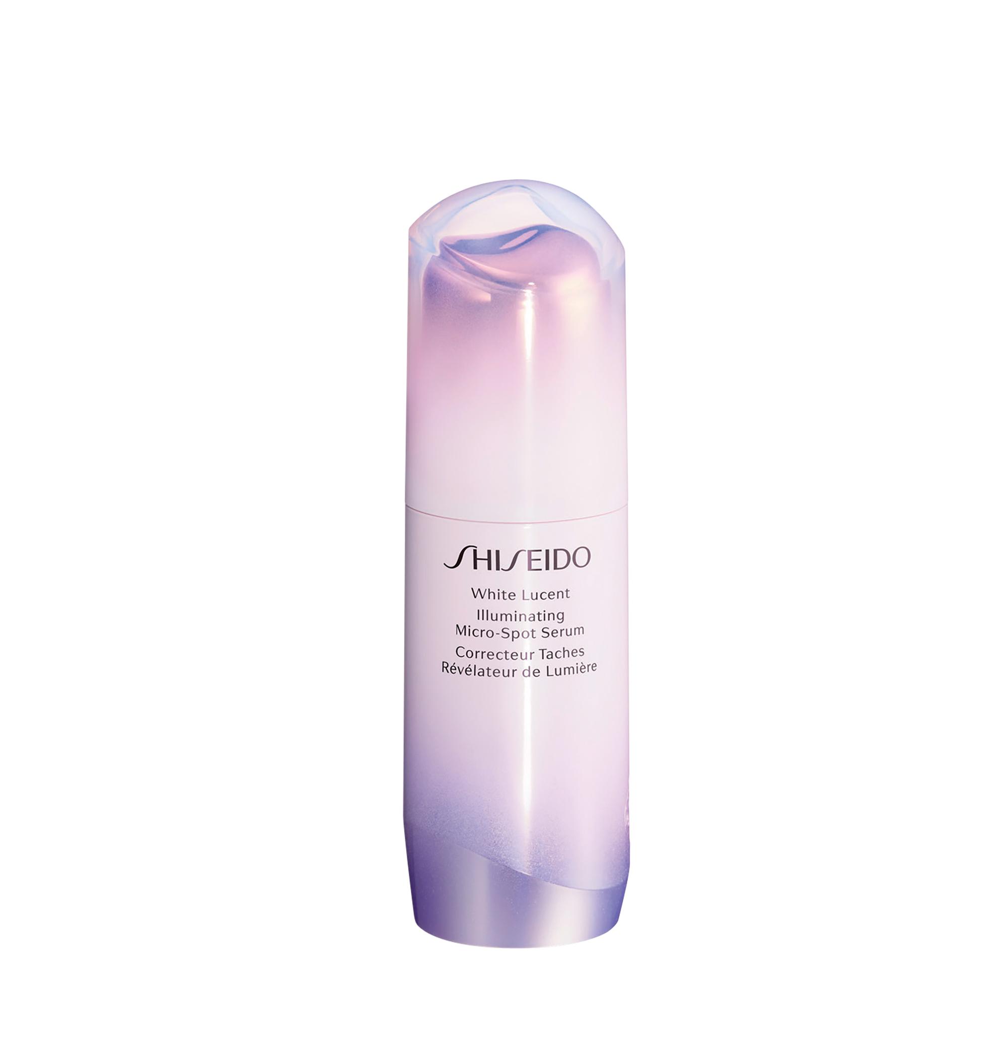 dưỡng trắng sản phẩm Shiseido