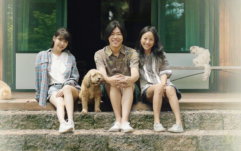 chương trình Nhà trọ của Hyori