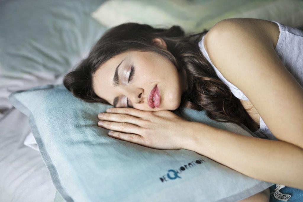 Lợi ích Pilates với giấc ngủ và tinh thần