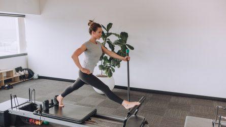 Những lợi ích không ngờ từ bộ môn thể dục Pilates