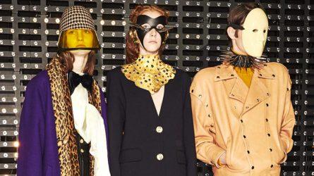 Coronavirus và những thay đổi bước ngoặt của ngành thời trang
