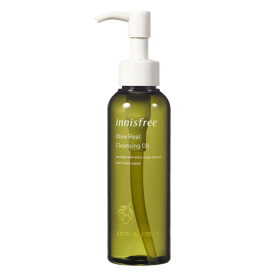 cleansing oil olive của innisfree