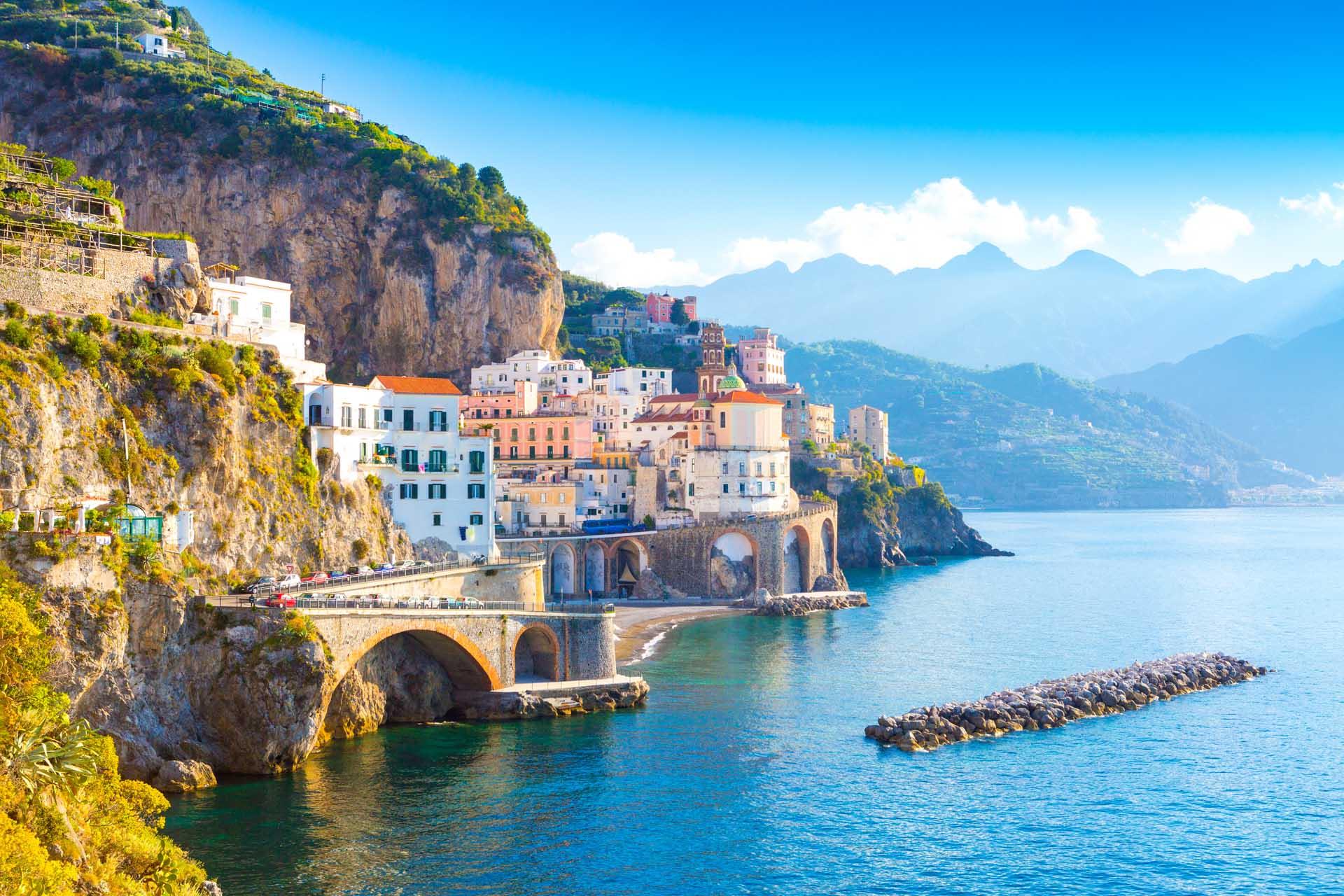 địa điểm du lịch italy