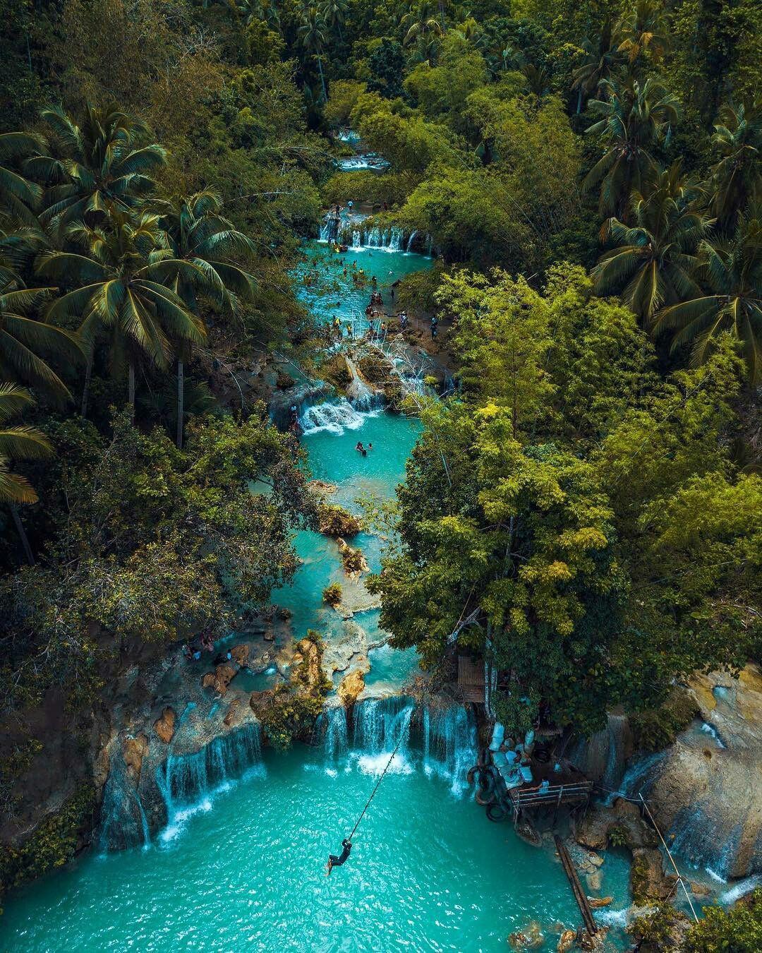 địa điểm du lịch đảo siquijor