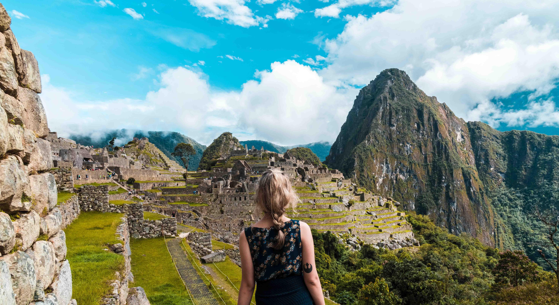 điểm đến Peru