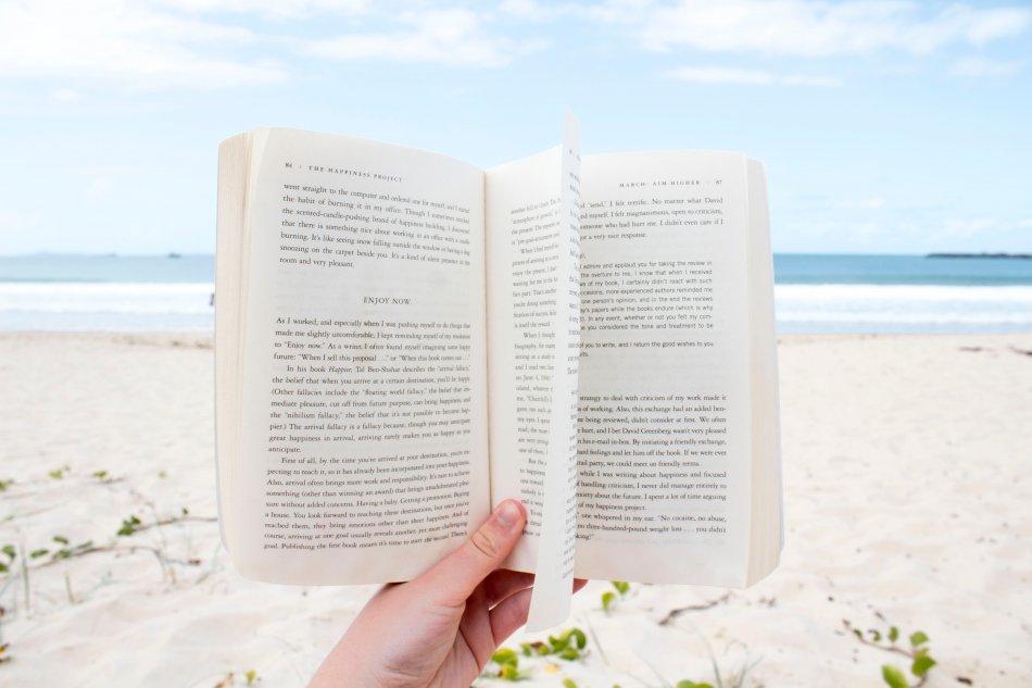 đọc sách để thay đổi cuộc sống