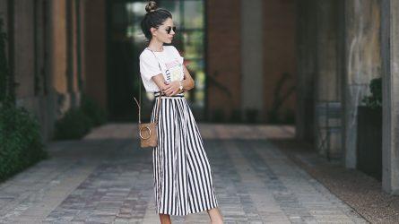 Quần culottes -