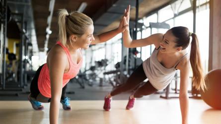 Gợi ý 4 bài tập cardio hiệu quả cho tim mạch