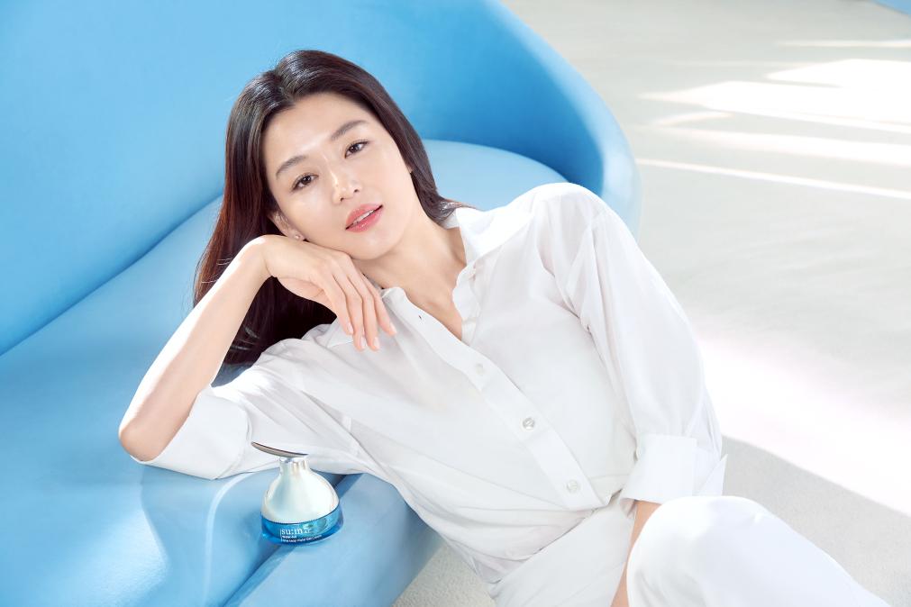Su:m37-Nữ diễn viên Ji Hyun.