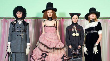 Thương hiệu Gucci thông báo từ bỏ lịch trình diễn truyền thống